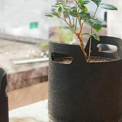 재배용 부직포 화분