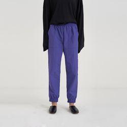 toy jogger pants (2colors)