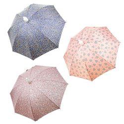 스룻토 투명커버 자동 장우산 (5design)
