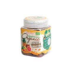유기농구미PET(비타민과일모양)