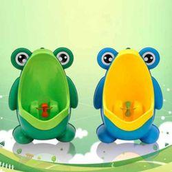갓샵 개구리 남아소변기 유아소변기 아기소변기