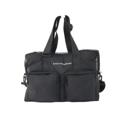 The Light Down Bag Black S