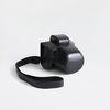 캐논 EOS M5  M50 카메라 케이스 파우치 넥스트랩