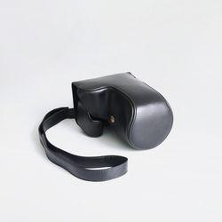 소니 Sony a6500 카메라 케이스 파우치 가방 넥스트랩