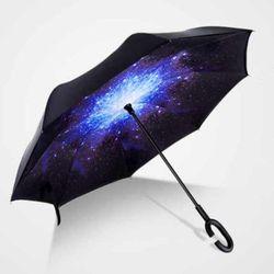 갓샵 거꾸로우산 2종 꺼꾸로 리버스 반대로접는우산