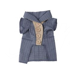 Melody Robe Cardigan Powder Blue