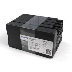 삼성정품 310 잉크 카트리지 4색세트 번들벌크 셋업완료