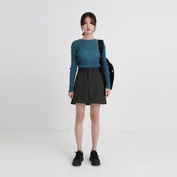 body flow golgi knit (4colors)