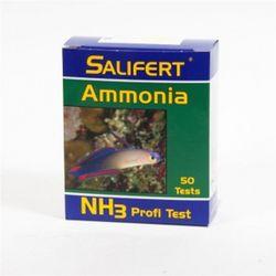 SALIFERT 샐리퍼트 암모니아(NH3) 테스트
