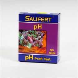 SALIFERT 샐리퍼트 PH 테스트
