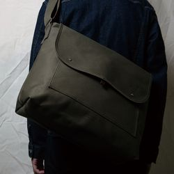 903 Paraphernalia Bag Khaki
