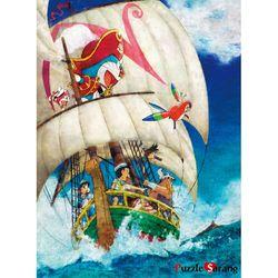 300피스 직소퍼즐  도라에몽 - 진구의 보물섬