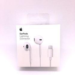 애플 정품 아이폰 78X 라이트닝 이어폰 이어팟