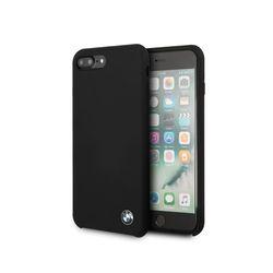 [BMW] 정품 아이폰8 플러스 실리콘 케이스 블랙