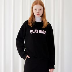 PLAY DICE MTM (BLACK)