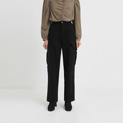 pocket appeal pants (4colors)