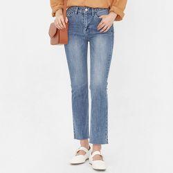 cross slim fit denim pants (s m l)