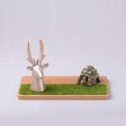 iThinking 대나무 플레이트(소)