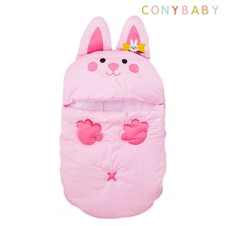 [CONY]아기보낭겸신생아겉싸개(코니)