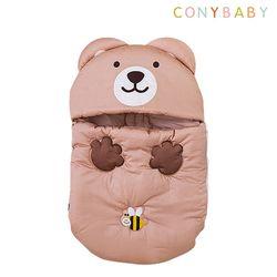 [CONY]아기보낭겸신생아겉싸개(베베)