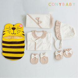 [CONY]출산준비물6종세트(코니출산5종+티티보낭)
