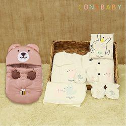 [CONY]출산준비물7종세트(파티출산6종+베베보낭)