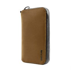 Travel Passport Wallet - Bronze 여권지갑 NTR40053-BRZ