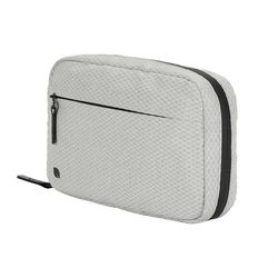 TRAVEL ORGANIZER RIPSTOP  - COOL GREY  INTR200505