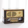 양철 복고 라디오
