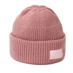 BEANIE  MONK FIT  PINK