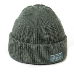 BEANIE  MONK FIT  GREEN