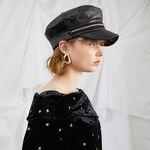 Black Matroos Hat