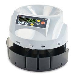 현대오피스 동전분류기 HCS-1200 권종별 동전계수기