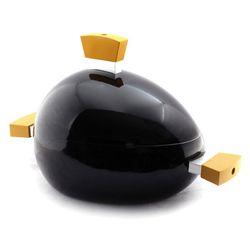 레다 양수냄비 블랙 24x18cm