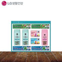 LG생활건강 행복가득 1호 추석선물세트 박스단위 6개입