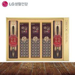 LG생활건강 컬렉션 21호 추석선물세트 박스단위 4개입