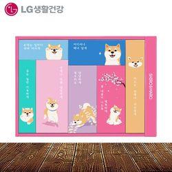 LG생활건강 컬렉션 28호 추석선물세트 박스단위 6개입