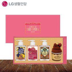 LG생활건강 컬렉션 30호 추석선물세트 박스단위 4개입