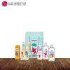 LG생활건강 컬렉션 33호 추석선물세트 박스단위 1개입