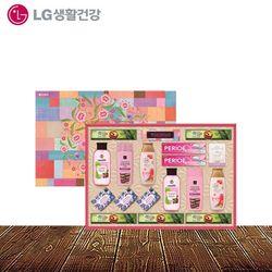 LG생활건강 행복가득 7호 추석선물세트 박스단위 5개입