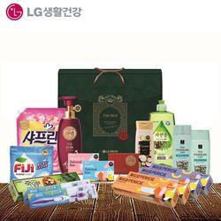 LG생활건강 THE BEST 39호 추석선물세트 박스단위 1개입