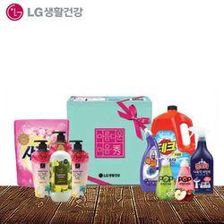 LG생활건강 효세트 추석선물세트 박스단위 1개입
