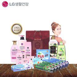 LG생활건강 컬렉션 50호 추석선물세트 박스단위 2개입
