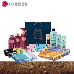 LG생활건강 THE BEST 61호 추석선물세트 박스단위 2개입