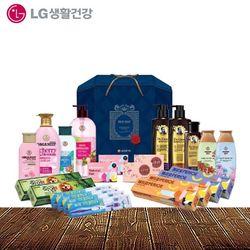 LG생활건강 THE BEST 89호 추석선물세트 박스단위 1개입