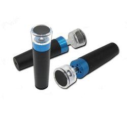 소믈리에 블루 와인진공펌프스토퍼 1개