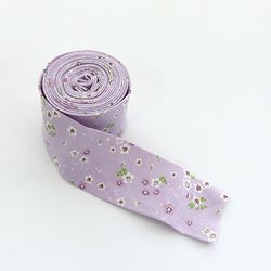 [Deco] 너와 함께 걷던 벚꽃길 5cm 린넨 바이어스