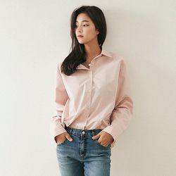 [로코식스] 어반 심플 셔츠
