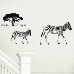 Zebra-I