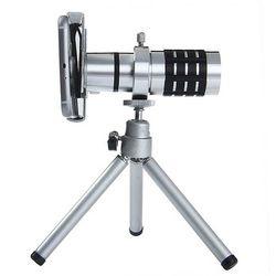 스마트폰 확대경 12X LQ-015 카메라렌즈 12배확대경